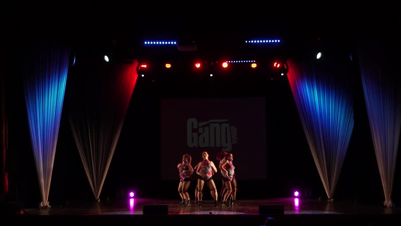 Freaky Gyals (STAY LIT 2018 | DANCE SHOW ПРОФИ | TEAM)