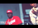 Vado Ft. Jadakiss Troy Ave - R.N.S 2013 Official Music Video Prod By @HNIC89