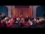 Шоу-Оркестр Русский Стиль играет Розовую Пантеру
