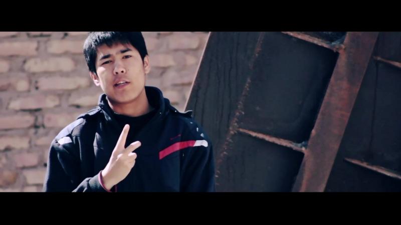 Ice BuLL x Dimok MC - Басқа толқын