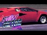 I Shot J.R. - Magenta Drive