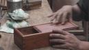 A total of six episodes Notice 预告 中国传统木工手工家具Carpentry handmade furniture盒子 box制作过程Teaching process