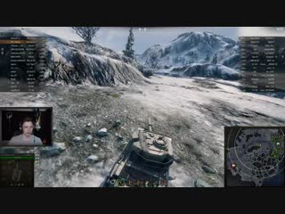 [EviL GrannY | World of Tanks] CENTURION 7/1 ГАЙД | КАК ИГРАТЬ НА ЦЕНТУРИОН 7/1 ОБЗОР
