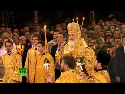 Сергей Рахманинов, «Хвалите Имя Господне»