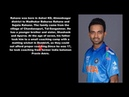 Indian Cricketer Ajinkya Madhukar Rahane Biography Detail