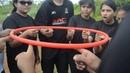 Helium Ring Team Building Activity