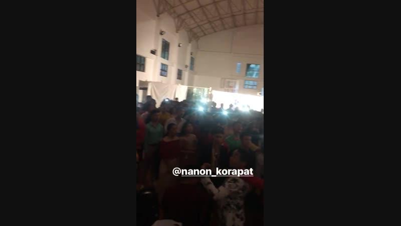 Nanon Korapat by @old_user_was_taken 15.02.19