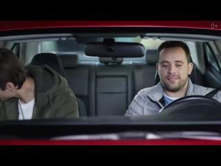реклама Яндекс-Авто