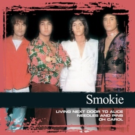 Smokie альбом Collections