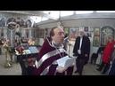 Священник о биометрии, электронной магии, печати антихриста...