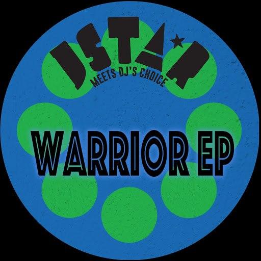 JStar альбом Warrior - EP