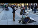 Виртуоз барабанщик