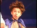 Маленький принц 1 акт (спектакль-мюзикл)