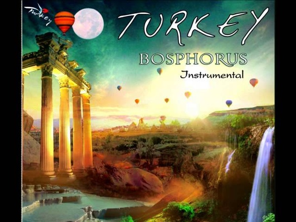 Turkey Bosphorus Secret Love Kanun Ney Versiyon Enstrümantal