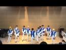 Fancam 180602 The Boyz - Giddy Up в Тэгу