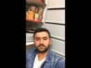 ♡ Səni Sevirəm Ay Dəlli ♡ — Live