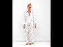 Пижама 101 далматинец