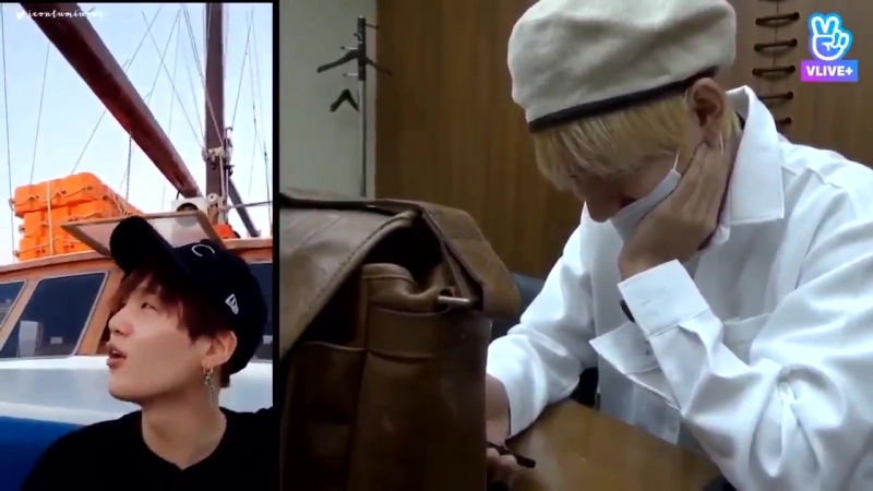 BTS SENT TAEHYUNG A VIDEO OF THEM SAYING THEY LOVE HIM PLS IF THIS AIN'T THE CUTEST THING EVER, THEY REALLY LOVE EACHOTHER