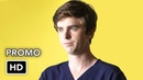 The Good Doctor 2x04 Promo Tough Titmouse (HD)