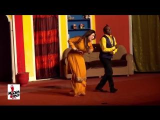 Sexy gulnaz - uff toofani raat - 2017 pakistani mujra dance.mp4
