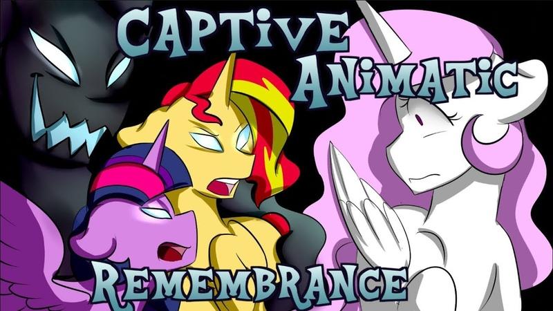 Captive Animatic (Remembrance)