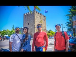 Trabzon 2018 Turkey 3 day