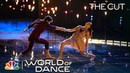 Sean Kaycee's Dance to Can I Be Him by James Arthur Makes Judges Emotional - World of Dance 2018