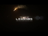 Rixos - The Land Of Legends - парк развлечений в Анталии