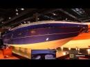 2018 Performance 1001 Motor Boat - Walkaround - 2018 Boot Dusseldorf Boat Show
