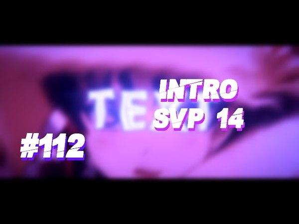 FREE intro template TheFik SVP 14  Sapphire,MBL (Go 20 Likes?)