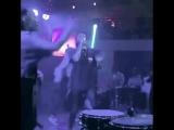 Выступление в клубе Siberia