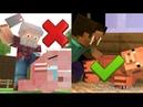 Выживание мага в MineCraft. 3