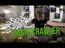 Signs Of The Swarm - Nightcrawler - Drum Cover