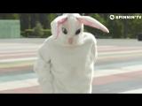 Oliver Heldens - Bunnydance
