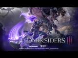 Darksiders III - Force Fury Unveil - PS4
