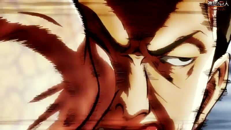 Eren faint