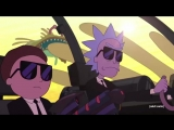 Rick and Morty x Run The Jewels: Oh Mama | Adult Swim