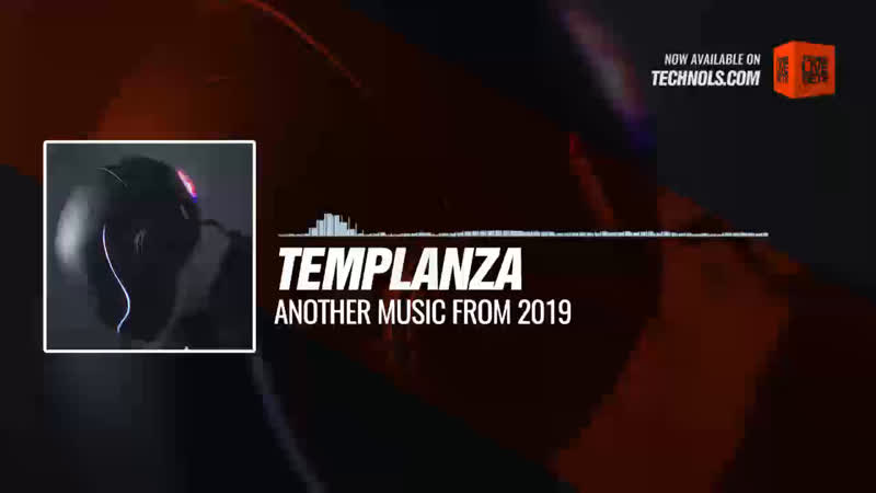TEMPLΛNZΛ - Another Music From 2019 Periscope Techno music