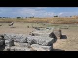 25. Ольвия - древнее поселение скифов (5-2 вв. д.н.э.)