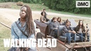 THE WALKING DEAD 9x08 Evolution Sneak Peek [HD] Norman Reedus, Jeffrey Dean Morgan