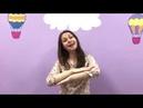 Развивающее видео для малышей. Пальчиковая гимнастика