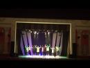 Танец Карусель светящиеся кроссовки