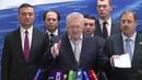 Путин реагирует на заявление Жириновского о пятничном отдых