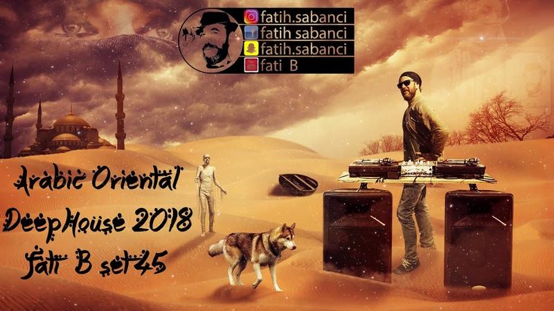 Arabic Oriental House 2018 fati B 45