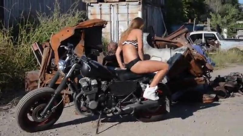 I love moto съемка фотосессии Мира Каргина