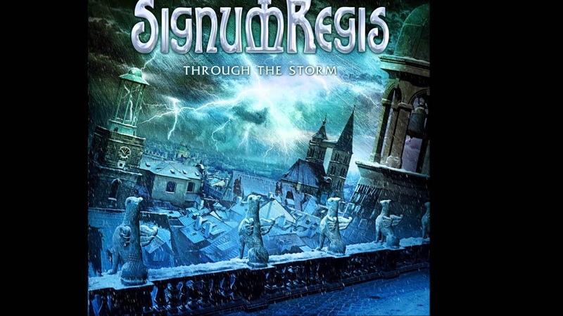 Signum Regis - Vengeance Liar