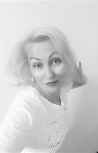 Ирина Величко