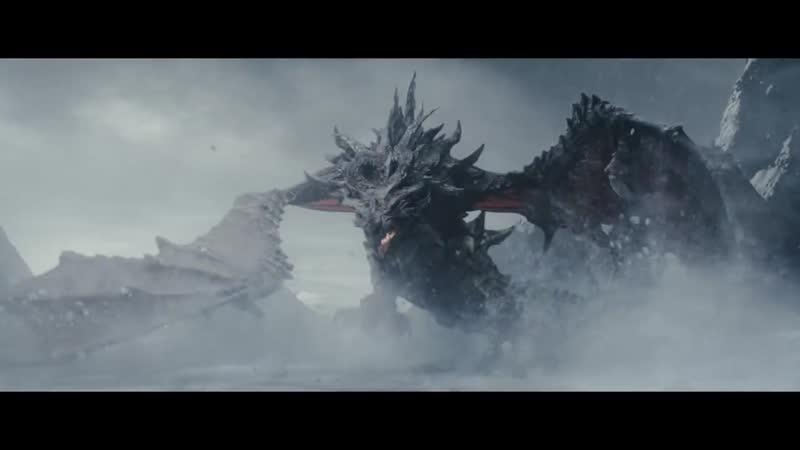 The Elder Scrolls V_ Skyrim VR - Claws Trailer