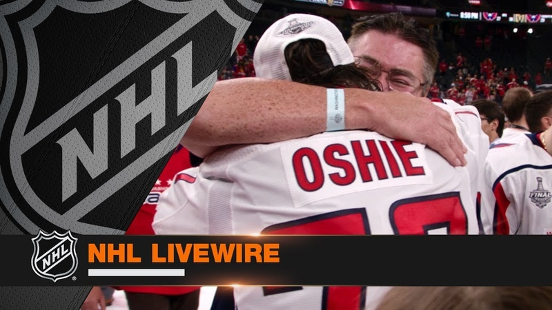 NHL LiveWire Best of 2018 Playoffs Mic'd Up
