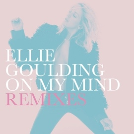 Ellie Goulding альбом On My Mind